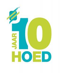 10 jaar HOED