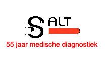 Logo SALT